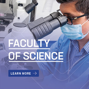 Link to Faculty of Science at Luther College University | Awaken to a World of Opportunity