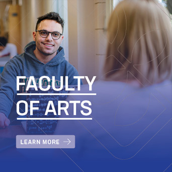 Link to Faculty of Arts at Luther College University | Awaken to a World of Opportunity