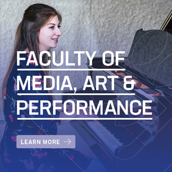 Link to Faculty of Media, Art and Performance at Luther College University | Awaken to a World of Opportunity