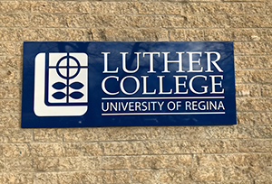 Luther College University - Luther College Town Hall