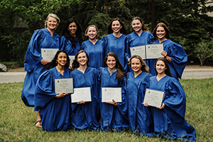 Luther College University - Spring 2021 Convocation
