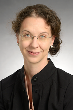 Nicole Hansmeier