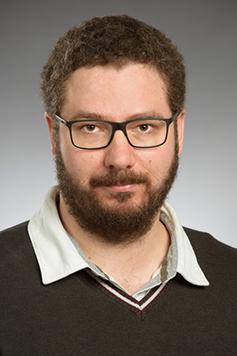 Michael Horacki
