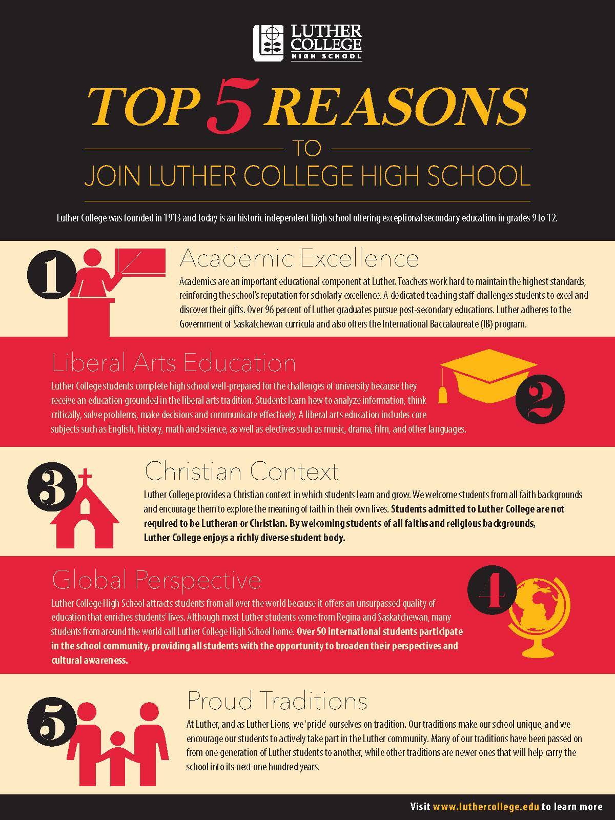 benefits of secondary education